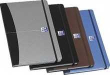 Oxford. Note-book Business Journal A6 (Color Oscuro)