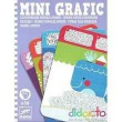 Djeco. Mini Grafic Garabatos Junior (35387)