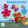 Djeco. Juego Little Observation (38551)