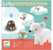 Djeco. Juego Little Cooperation (38555)