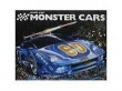 Monster Cars. Create Your Monster Cars