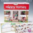 Create Your Happy Horses 4079
