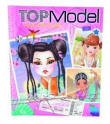 Top Model. Around The World
