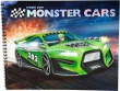 Monster Cars 16. Create Your Monster Cars (008391)