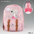 House of Mouse. Mochila Infantil (8861)