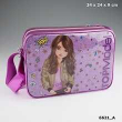 Top Model 17. Bolso Bandolera Friends Rosa (6621)