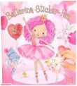 Princess Mimi. Ballerina Sticker-Fun (8945)