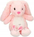 Peluche Nelly Rosa 4985 (21 cms)
