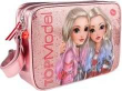 Top Model 19. Bolso Bandolera Friends Rosa (10390)