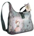 Eclectic. Bolso Oval Grande