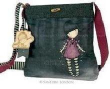 Gorjuss. Bolso Fairy Lights 51239