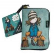 Gorjuss. Bolsa Shopping Plegable