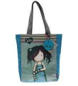 Gorjuss. Bolsa Shopper Bag
