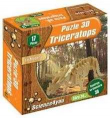 Science4you. Puzzle 3D Triceratops