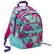 Seven. Mochila Doble Fit Aqua Sky Hippy (2010016A6)