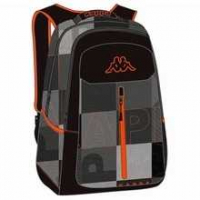 Kappa. Mochila Doble Ski Check (2080017268)
