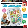 Educa. Descubro... Los Animales (Educa Touch Baby)