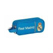 Real Madrid 14 Azul. Portatodo Triple (811456635)