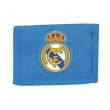 Real Madrid 14 Azul. Billetera (811456036)