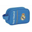 Real Madrid 14 Azul. Neceser (811456234)
