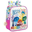 Inside Out. Mochila Escolar (611526521)