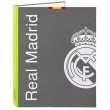 Madrid Gris 15. Carpeta 4 Anillas (511554067)