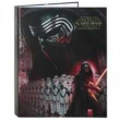 Star Wars 15. Carpeta 4 Anillas (511545067)