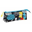 Simpsons Gud Bad 16. Portatodo Triple Plano (811605744)