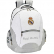 Real Madrid 16. Mochila Day Pack Doble (611624661)