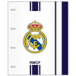 Real Madrid 16. Ringbook Carpeta 4 Anillas + Recambio (762630)