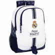 Real Madrid 16. Mochila Day Pack (C) (611654665)