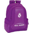 Real Madrid Morado 16. Mochila Day Pack (C) (611677662)