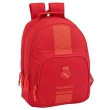 Real Madrid Red 18. Mochila Doble (611957560)