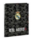 Real Madrid Black 19. Carpeta Encuadernada (511924068)