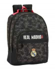 Real Madrid Black 19. Mochila Doble (611924560)