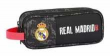 Real Madrid Black 19. Portatodo Doble (811924513)