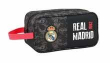 Real Madrid Black 19. Zapatillero Mediano (811924682)