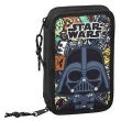 Star Wars Galaxy 19. Plumier Doble (411901854)