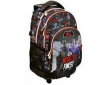 Batman & Superman. Mochila Carro 273176