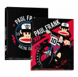 Paul Frank Boys 16. Carpeta 4 Anillas (60016)