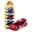 Guisval. Coche Rally  1:43 (99790)