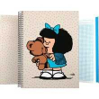 Mafalda Osito 17. Notebook A7 (16531926)