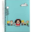 Mafalda Amigos 18. Notebook A4 (16501947)