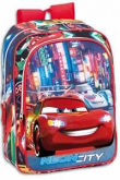 Cars Neon. Mochila Day Pack