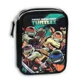 Turtles Fight. Plumier Doble