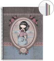Anekke Faith. Note-book A4  4711