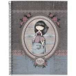 Anekke Faith. Note-Book A6 120 Hojas 47015