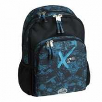 X Sports 18. Mochila Escolar Doble