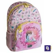 Pretty World 18. Mochila Escolar