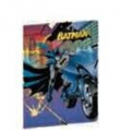 Batman 12. Carpeta Gomas